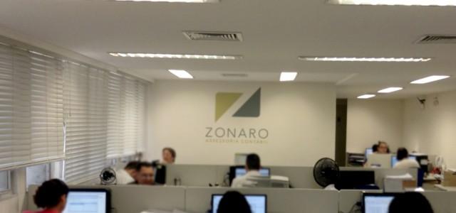 ZONARO ASSESSORIA CONTÁBIL
